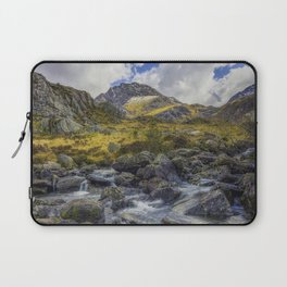 Tryfan Stream Laptop Sleeve