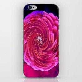 Pink Pirouette iPhone Skin
