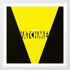 Watchmen 2.0 - Silk Spectre Art Print