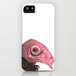 Vulture  iPhone Case