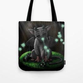 Trico (トリコ, Toriko) - The Last Guardian Tote Bag