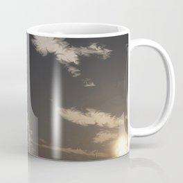 Approaching Front (Cloud series #7) Coffee Mug