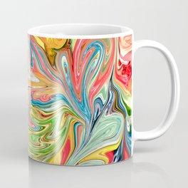 Melted Gummy Bears Coffee Mug