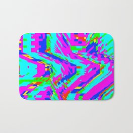 Waverider Bath Mat