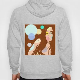 Pop girl Hoody