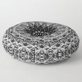 Vibe Mandala Floor Pillow