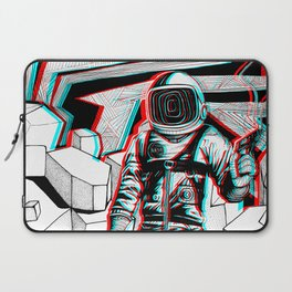 Ranger Rick Laptop Sleeve