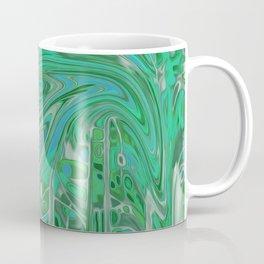 Diffusion Coffee Mug
