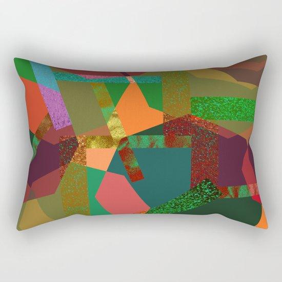 MOTLEY N1 Rectangular Pillow