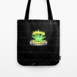 Happiness Guaranteed Tote Bag