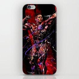 The Dragon Slayer iPhone Skin