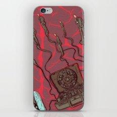 Inception iPhone & iPod Skin