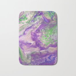 Barney Bath Mat