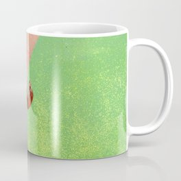 Beam me up Scotty 3 Coffee Mug