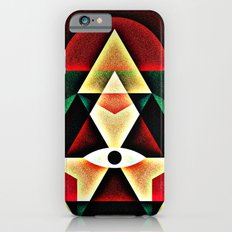 Stay Awake Slim Case iPhone 6s