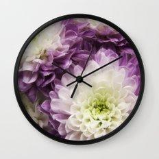 Mums Wall Clock