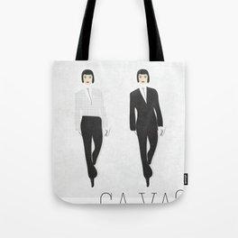 I love Paris. Do you? Tote Bag