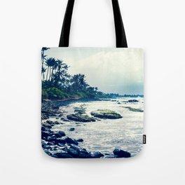 Koaniani Papalua Kealakai Maui Tote Bag