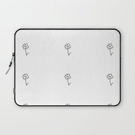 Flower Power 3 Laptop Sleeve