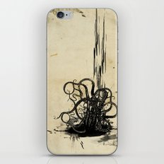 (s)inked iPhone & iPod Skin