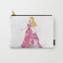 Princess Aurora Carry-All Pouch