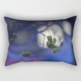 Things that are found Rectangular Pillow