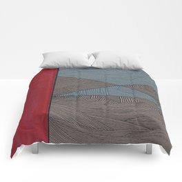 Rectangular 2 Comforters