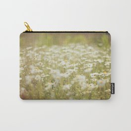 Daisy Chains  Carry-All Pouch
