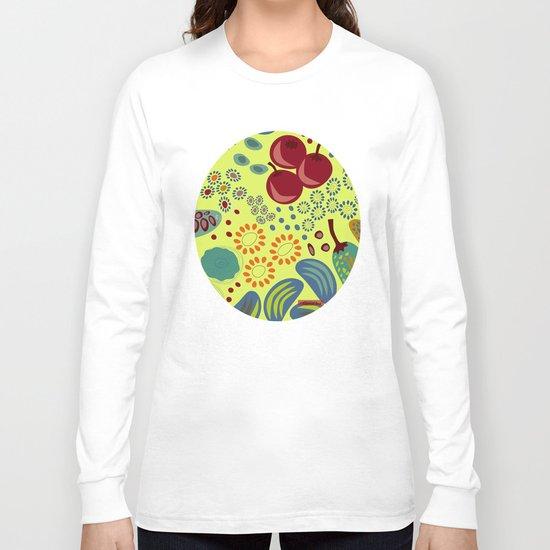 Pickles Long Sleeve T-shirt