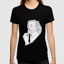 Timothy Omundson T-shirt