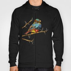 Twilight Bird Hoody