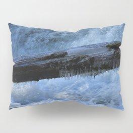 A Colder Winter Pillow Sham