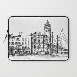 Port de La Ciotat Laptop Sleeve