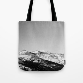 A-Basin Tote Bag