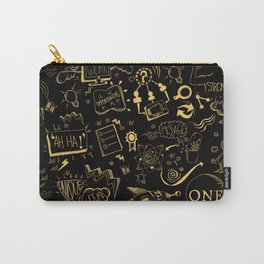 Realty ONE Group marketing Carry-All Pouch