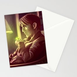 Firefly Dream Stationery Cards