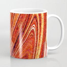 Abstract twentyone by Tony Roberts Coffee Mug