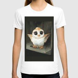 Cute Baby Owl T-shirt