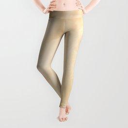 Brown marble texture Leggings