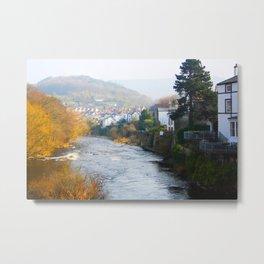 River Dee Metal Print