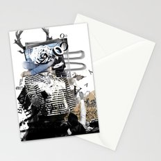 OOO Stationery Cards