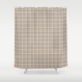 Heavenly Tartan Shower Curtain