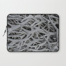 REMNANTS OF MATING SEASON Laptop Sleeve
