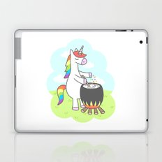 Unicorn Potion Laptop & iPad Skin