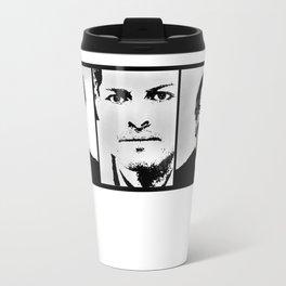 Team Free Will Travel Mug