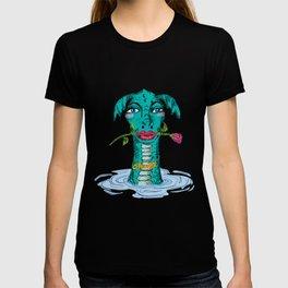XOXO Nessie <3 T-shirt