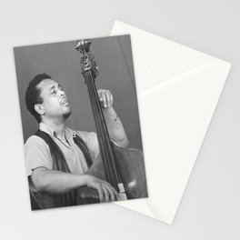Charles Mingus ,Home Wall Art Stationery Cards