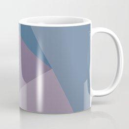 Geometric Vortex Coffee Mug