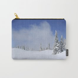 Winter day 8 Carry-All Pouch