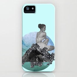 Let's get out of here iPhone Case